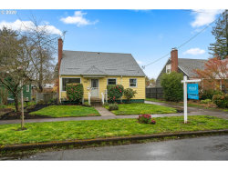 Photo of 4431 SE 50TH AVE, Portland, OR 97206 (MLS # 20687867)