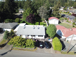 Photo of 1546 WOODLAND DR, Coos Bay, OR 97420 (MLS # 20699688)