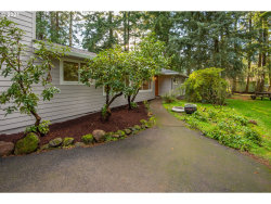 Photo of 15157 S BURKSTROM RD, Oregon City, OR 97045 (MLS # 21135309)