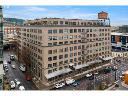 Photo of 1420 NW LOVEJOY ST , Unit 707, Portland, OR 97209 (MLS # 21397468)