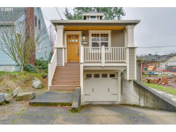 Photo of 7337 N MOBILE AVE, Portland, OR 97217 (MLS # 21467747)