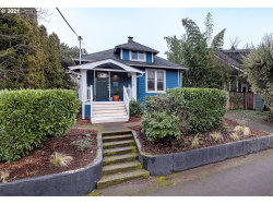 Photo of 3228 SE 52ND AVE, Portland, OR 97206 (MLS # 21626313)