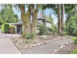 Photo of 3905 SW COUNCIL CREST DR, Portland, OR 97239 (MLS # 21640861)