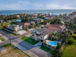Photo of 200 W Cora Lee Dr., South Padre Island, TX 78597 (MLS # 91325)