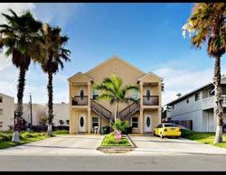 Photo of 112 W Oleander Drive, Unit 3, South Padre Island, TX 78597 (MLS # 91936)