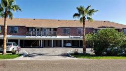 Photo of 103 E Marlin St., Unit 13, South Padre Island, TX 78597 (MLS # 92889)