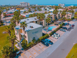 Photo of 104 E Parade Dr., Unit 07, South Padre Island, TX 78597 (MLS # 93039)