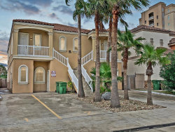 Photo of 130 E Saturn Lane, Unit 1, South Padre Island, TX 78597 (MLS # 93044)