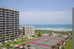 Photo of 406 Padre Blvd., Unit 808, South Padre Island, TX 78597 (MLS # 93068)