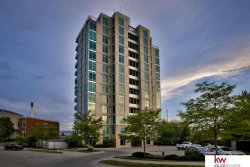 Photo of 555 Riverfront Plaza, Unit 902, Omaha, NE 68102 (MLS # 21713871)