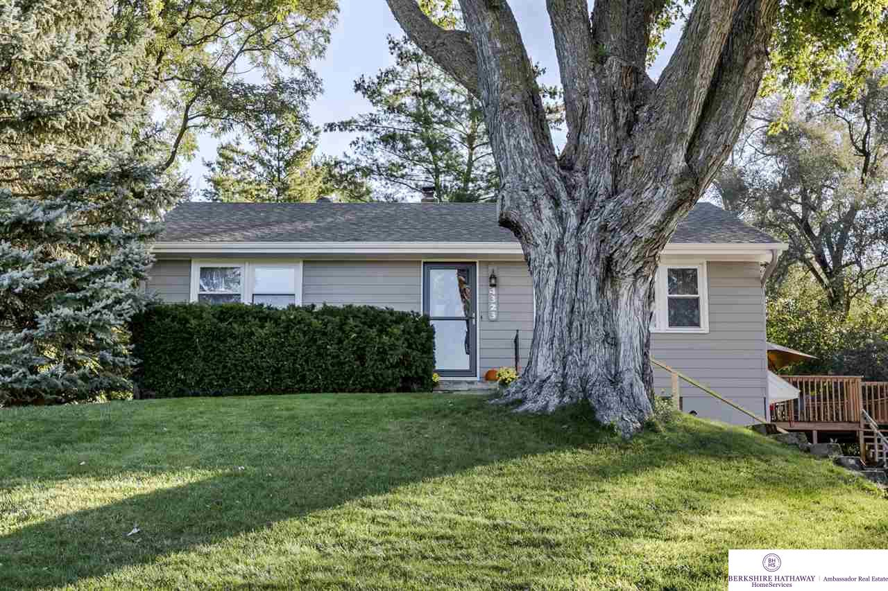 Photo for 4323 N 87th Avenue, Omaha, NE 68134 (MLS # 21819874)