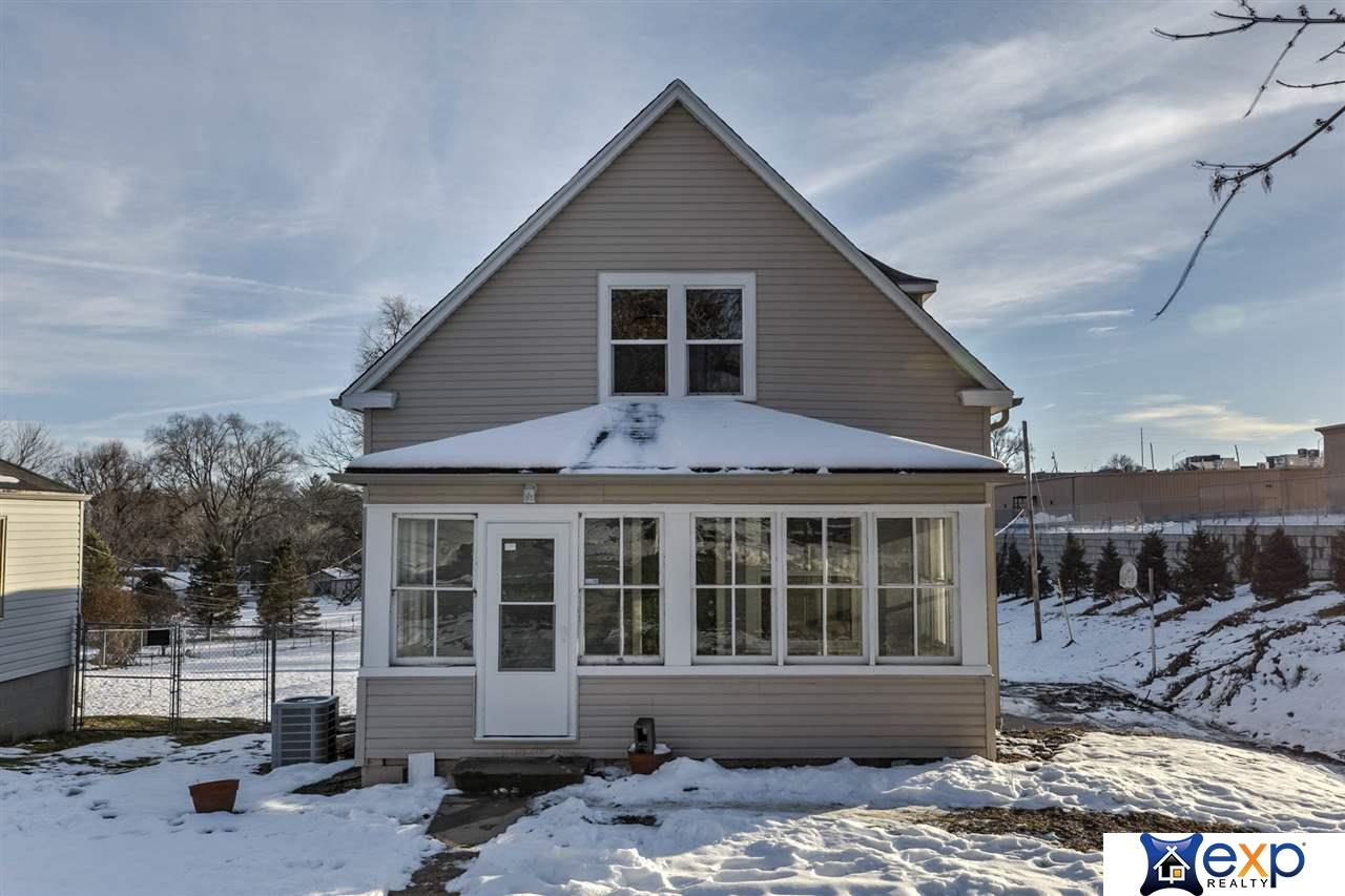 Photo for 8837 Lake Street, Omaha, NE 68134 (MLS # 21821800)