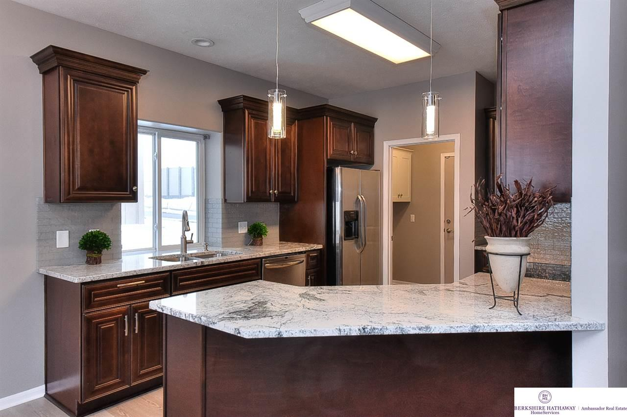 Photo for 18005 Gertrude Street, Omaha, NE 68136 (MLS # 21900864)