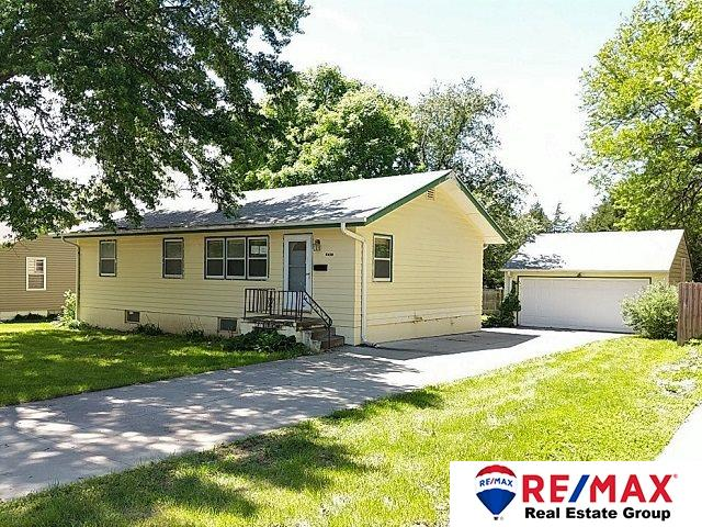 Photo for 4410 N 62 Street, Omaha, NE 68104 (MLS # 21911547)