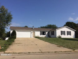 Photo of 649 Sioux, Freeport, IL 61032 (MLS # 20172071)