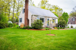 Photo of 98 Van Kleeck Road, Millis, MA 02054 (MLS # 72508624)