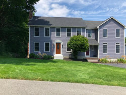 Photo of 2 Squibnocket Road, Franklin, MA 02038 (MLS # 72508901)