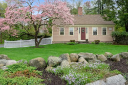 Photo of 332 Central St, Holliston, MA 01746 (MLS # 72509144)