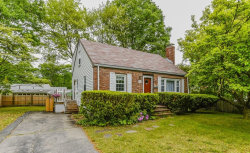 Photo of 142 Taylor Ave, Dedham, MA 02026 (MLS # 72509496)