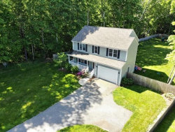 Photo of 121 Tremont St, Rehoboth, MA 02769 (MLS # 72512113)