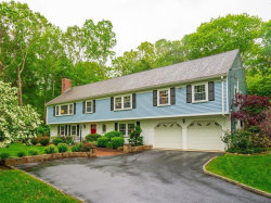 Photo of 25 Rocky Brook Rd, Dover, MA 02030 (MLS # 72514342)