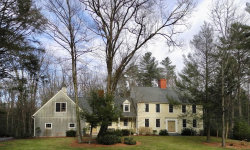 Photo of 16 Hawthorn Rd, Amherst, MA 01002 (MLS # 72516148)