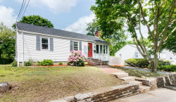 Photo of 86 Livoli Avenue, Braintree, MA 02184 (MLS # 72517051)