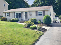 Photo of 23 Bugbee St, Plainville, MA 02762 (MLS # 72517631)