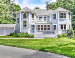 Photo of 8 Willarch Road, Lincoln, MA 01773 (MLS # 72517721)