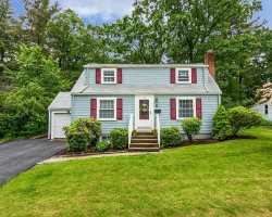Photo of 14 Macarthur Rd, Natick, MA 01760 (MLS # 72517776)