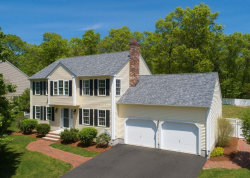 Photo of 11 Wintergreen Lane, Plainville, MA 02762 (MLS # 72517862)