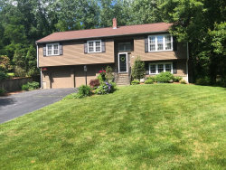 Photo of 121 Pinecrest Road, Holliston, MA 01746 (MLS # 72518425)