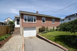 Photo of 40 Babcock St, Quincy, MA 02169 (MLS # 72518957)