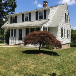 Photo of 18 Davis Street, Walpole, MA 02081 (MLS # 72519581)