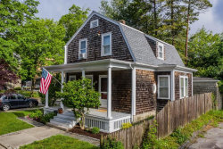 Photo of 57 Arnold St., New Bedford, MA 02740 (MLS # 72520109)