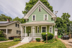 Photo of 25 Holbrook Ave, Brockton, MA 02301 (MLS # 72520299)