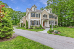Photo of 20 Deerfield Rd, Wellesley, MA 02481 (MLS # 72520422)