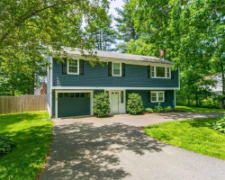 Photo of 128 Harding St, Medfield, MA 02052 (MLS # 72520716)