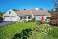 Photo of 674 Route 6a, Yarmouth, MA 02675 (MLS # 72520721)