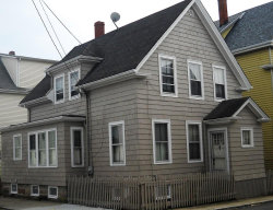 Photo of 51 Hall St, New Bedford, MA 02740 (MLS # 72521364)