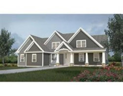 Photo of Lot 18 Perry Road, Boylston, MA 01505 (MLS # 72521966)