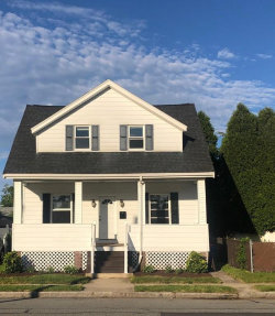 Photo of 448 Park St, New Bedford, MA 02740 (MLS # 72522172)