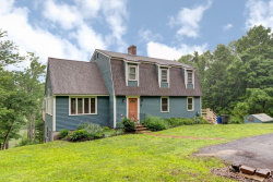 Photo of 33 Newell Hill Road, Sterling, MA 01564 (MLS # 72522341)