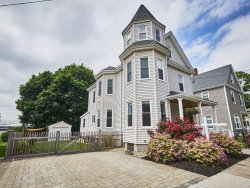 Photo of 77 Quincy St, Medford, MA 02155 (MLS # 72522457)