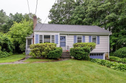 Photo of 236 Taunton Street, Wrentham, MA 02093 (MLS # 72523975)