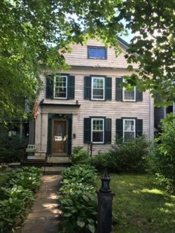 Photo of 15 Main St, Chester, MA 01011 (MLS # 72523988)