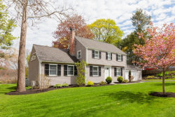 Photo of 63 Dover Rd, Westwood, MA 02090 (MLS # 72525537)