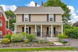 Photo of 58 Nelson St, Winchester, MA 01890 (MLS # 72526046)