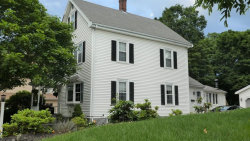 Photo of 49 Mechanic St, Foxboro, MA 02035 (MLS # 72526194)