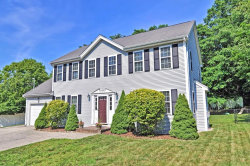 Photo of 418 Beech St, Rockland, MA 02370 (MLS # 72526831)